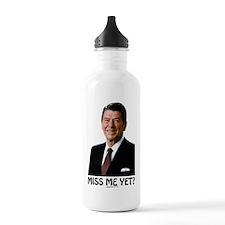 Reagan Miss Me Yet Water Bottle