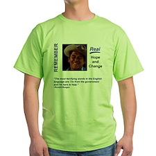 Remember Reagan T-Shirt
