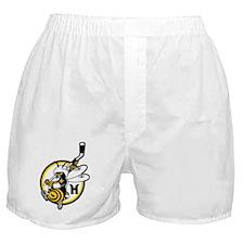 Hornet_Large Boxer Shorts