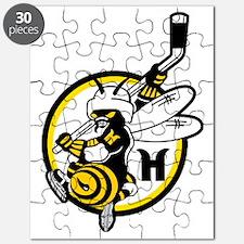 Hornet_Large Puzzle