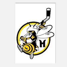 Hornet_Large Postcards (Package of 8)