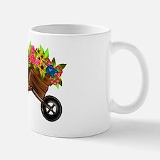 plant seeds kindness Mug