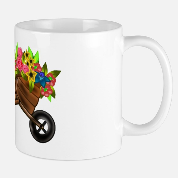 plant seeds kindness Mug