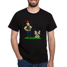 Hunting_shirt_horizontal copy T-Shirt