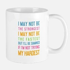 Funny My sport Mug
