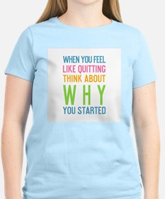 Funny Inspirational T-Shirt