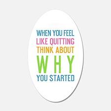 Cute Fitness Wall Sticker