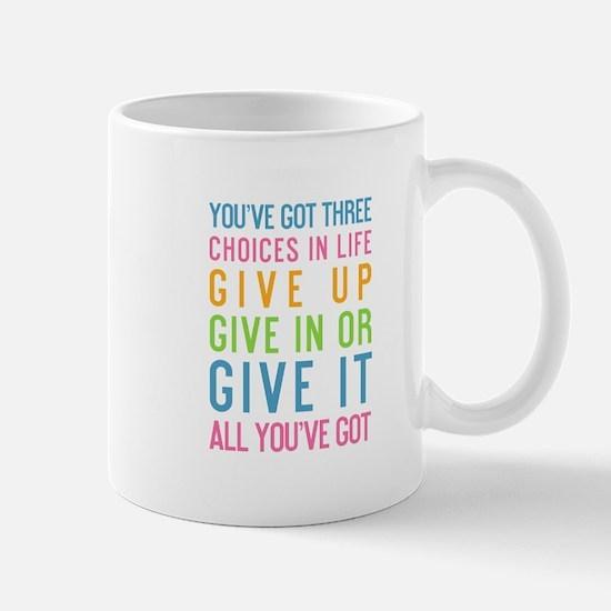 Funny Timetokickbuts Mug