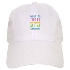 All the time Baseball Cap