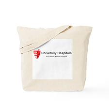 MacDonald University Hospital Tote Bag
