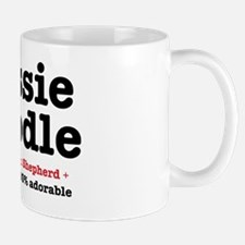 aussiedoodle-use Mug