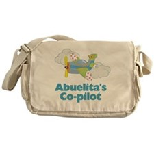 abuelitas copilot Messenger Bag
