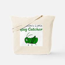 bug catcher Tote Bag
