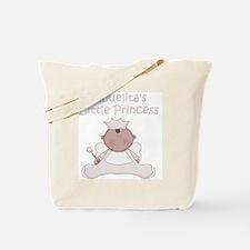 abuelitas little princess Tote Bag