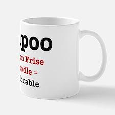 bichpoo Mug
