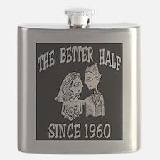 Blk Better 60 Flask