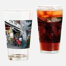 NYC_100262X Drinking Glass