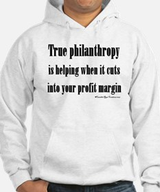True Philanthropy Jumper Hoody