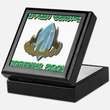ADDITIONAL PYLONS Keepsake Box