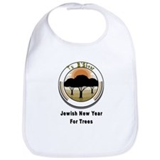 Jewish New Year for Trees Bib