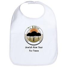 Jewish New Year for Trees Bib