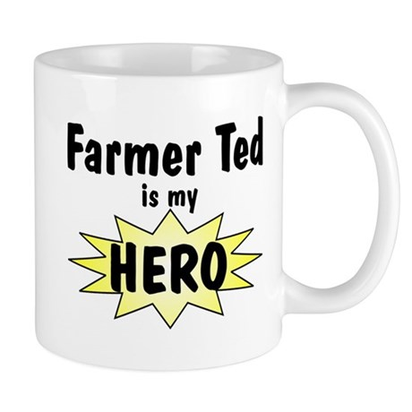 Farmer Ted S Cafe