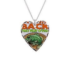 gimmeback Necklace