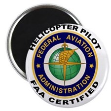 FAA_Logo_Color_HELO-patch Magnet