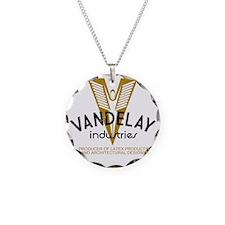 VandelayIdFaded Necklace