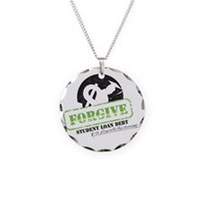 FSLD Logo Small Necklace