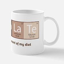 Chocolate Mug