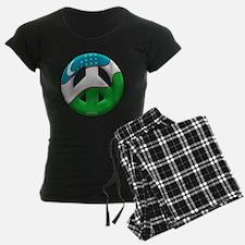 Uzbekistan Pajamas