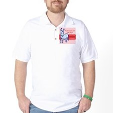 Democrats Are Sexy! T-Shirt