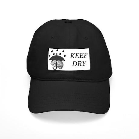 hatk Black Cap