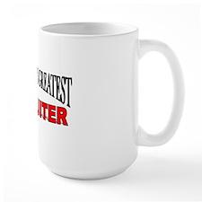 """The World's Greatest Recruiter"" Mug"