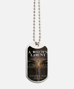 WitchsLament_HighRes1 Dog Tags