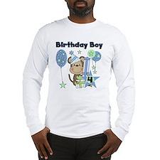 monksta4 Long Sleeve T-Shirt