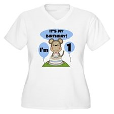 monkkone T-Shirt