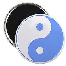 Yin_Yang Magnet