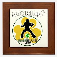 GotKing Framed Tile