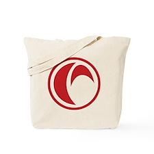 MP_logo3b Tote Bag