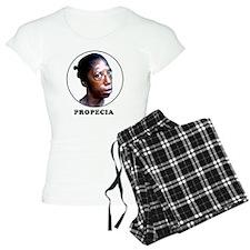 PROPECIA WHITE Pajamas