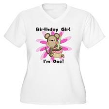 monkbdaygirlone T-Shirt
