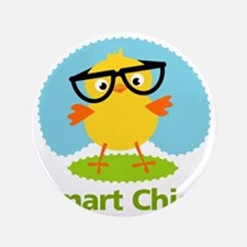 "smart-chick 3.5"" Button"