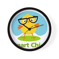 smart-chick Wall Clock