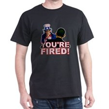 u-fired_cp_dk T-Shirt