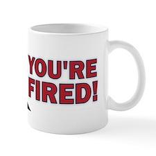 2-yourfired_cp Mug