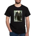 Azrael's Ascension Dark T-Shirt