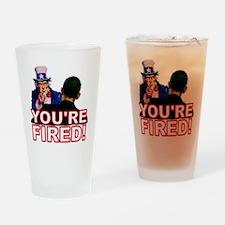 u-fired_cp_lt Drinking Glass