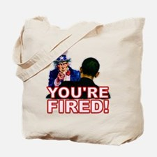 u-fired_cp_lt Tote Bag